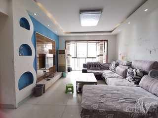 (西外)恒大·雍河湾3室2厅1卫63万81m²出售