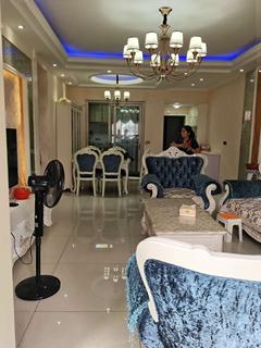 (西外)通锦·国际新城3室2厅2卫96万112m²出售