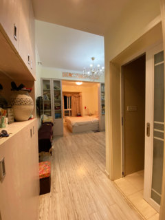 (西外)万豪世家1室1厅1卫1250元/月39m²出租
