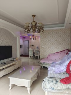(北外)江湾城一期2室2厅1卫69.8万80m²出售