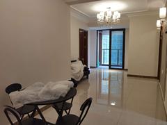 (西外)恒大·雍河湾2室2厅1卫1633元/月84m²出租