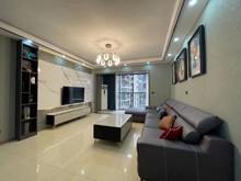 (西外)棕榈岛聚焦好房 舒适四房双卫 格局通透 对中庭位置安静