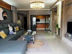 南外一号干道精装现代轻奢风格三房出售   户型采光好,交通便利