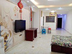 (西外)西汇名都3室2厅1卫1500元/月85.6m²出租