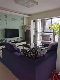 (西外)西苑佳居4室2厅2卫2333元/月116m²出租