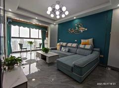 (南外)杨柳亚三期安置房2室1厅1卫38万52m²出售