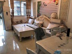 (南外)一新国际社区3室2厅1卫1500元/月90m²精装修出租