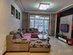 (城区)侨兴新城-C区3室2厅2卫1600元/月116m²精装修出租