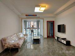 (北外)宏义·江湾城3室2厅2卫2000元/月94m²精装修出租
