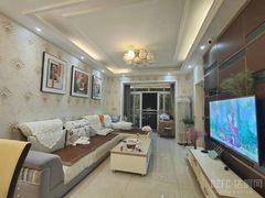 (南外)锦尚华庭3室2厅1卫1500元/月85m²精装修出租