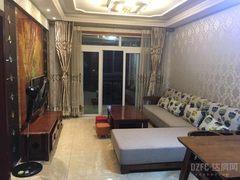 (西外)州一豪庭2室2厅1卫1666元/月68m²精装修出租