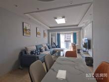 莲花湖中迪广场 房东真实置换急售 送装修 采光充足 诚心出售 得房率92.6%