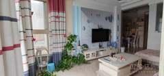 (西外)天恒花园三期2室2厅1卫1700元/月74m²精装修出租