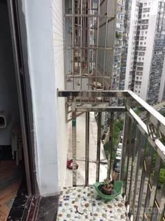 (南外)富丽楠山1室1厅1卫1000元/月68m²简单装修出租