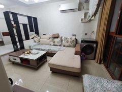 (西外)恒阳骊都二期1室1厅1卫1300元/月40m²精装修出租