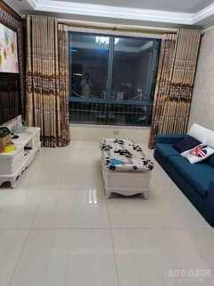 (城区)金岸世纪2室2厅1卫62万73.5m²精装修出售