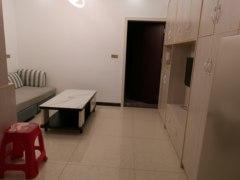 (西外)熙城中心1室1厅1卫1166元/月35m²出租