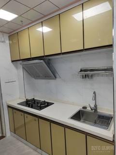 (西外)仁和春天国际2室1厅1卫1300元/月58m²简单装修出租