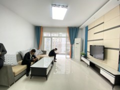 (南外)御南苑3室2厅1卫60万93m²出售