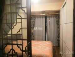 (西外)恒阳骊都二期1室1厅1卫1250元/月38m²出租