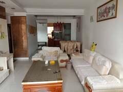 (西外)御景上城3室2厅2卫2100元/月115m²出租