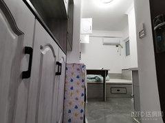 (西外)熙城中心1室1厅1卫700元/月20m²出租