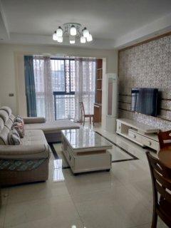 (南外)奥运未来城2室2厅1卫1250元/月70m²出租