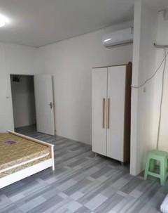 (西外)莲湖广场1室1厅1卫550元/月15m²出租