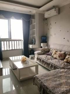 (西外)一号公馆2室1厅1卫1580元/月50m²精装修出租