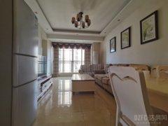 (南外)南客站附近一品南庭2室2厅1卫1500元/月76m²精装修出租