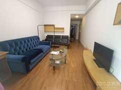 (西外)五一花园1室1厅1卫1000元/月47m²精装修出租