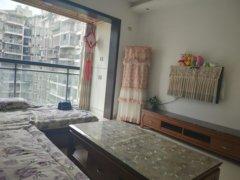 (西外)通锦·国际新城2室1厅1卫1500元/月60m²出租