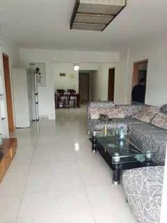 (西外)天府西城3室2厅1卫1666元/月120m²出租