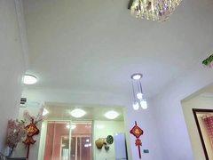 (城区)小红旗桥2室2厅1卫1000元/月80m²出租