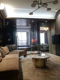 达房优选:西外仁和春天豪装公寓出租