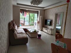 (北外)滨江风景2室2厅1卫1100元/月80m²出租