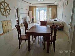 (城区)滨江丽都3室2厅2卫1833元/月150m²精装修出租