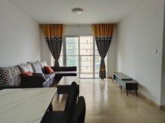 (三里坪)三里坪安置房2期3室2厅1卫1160元/月98m²出租