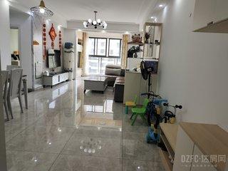 (南外)上观南城3室2厅2卫89万104m²出售