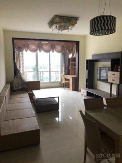 (西外)旺角城2室2厅1卫63万83m²精装修出售