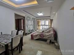 (南外)一新国际社区2室2厅1卫1300元/月73m²出租