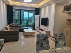 (北外)江湾城三期3室2厅2卫2400元/月102m²精装修出租
