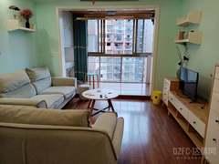 (北外)天泰·凤翎锦绣2室2厅1卫63万80m²精装修出售