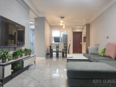 (西外)仁和春天国际3室2厅1卫2600元/月86m²出租