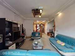 (南外)宏源小区3室2厅2卫60万136m²豪华装修出售