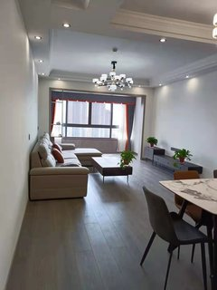 (西外)西晶·御雅园3室2厅2卫2500元/月108m²出租