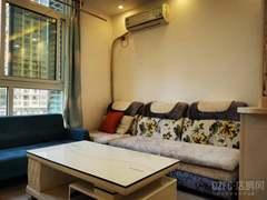 (南外)上观南城1室1厅1卫1200元/月45m²出租
