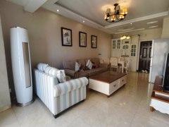 (南外)一品南庭3室2厅2卫18000元/月80m²出租