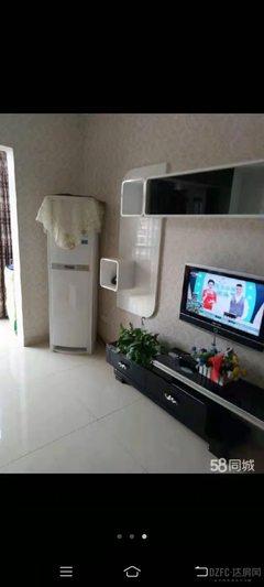 (南外)侨兴时代广场A区2室2厅1卫1250元/月82m²豪华装修出租