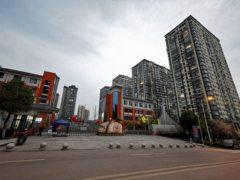 (西外)熙城中心1室1厅1卫繁华商圈 近學校 好房出租